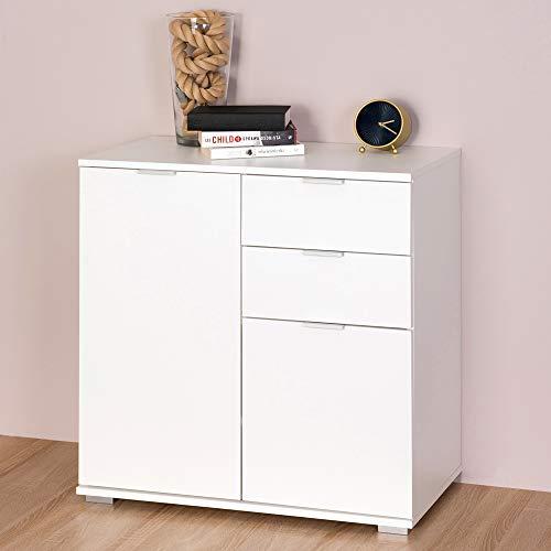 g nstig kommode aus holz kaufen. Black Bedroom Furniture Sets. Home Design Ideas