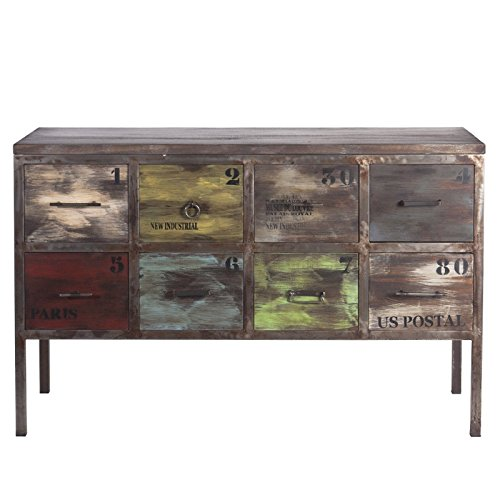 Indhouse Sideboard in Holz Laia