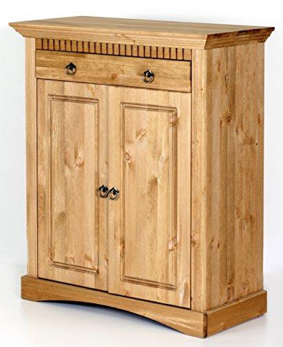 kommode kiefer unbehandelt simple affordable kiefer kommode kiefer new kommode weiss landhaus. Black Bedroom Furniture Sets. Home Design Ideas