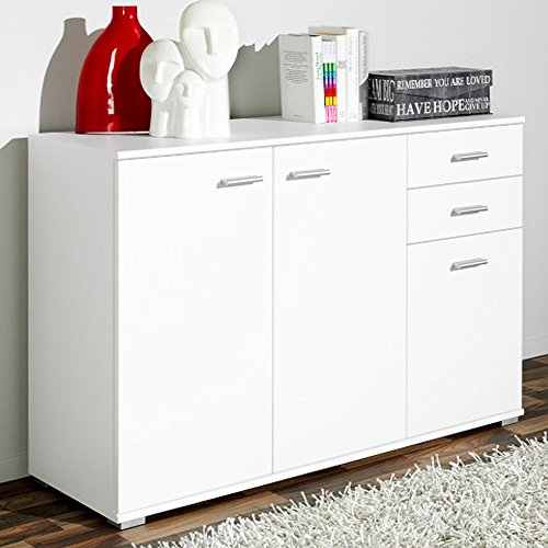 Kommode modern for Highboard 50 cm tief