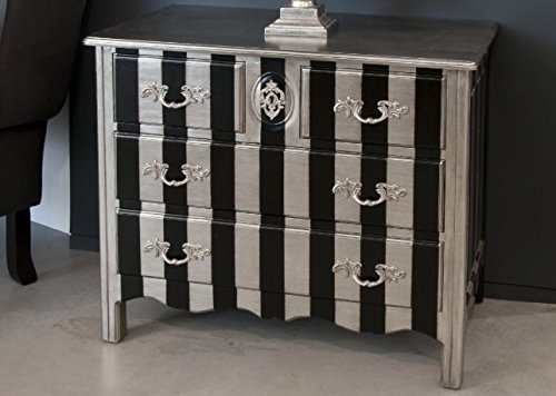 kommode barock stil. Black Bedroom Furniture Sets. Home Design Ideas