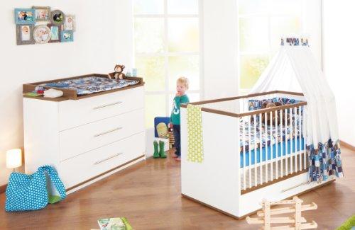 kommode nussbaum. Black Bedroom Furniture Sets. Home Design Ideas