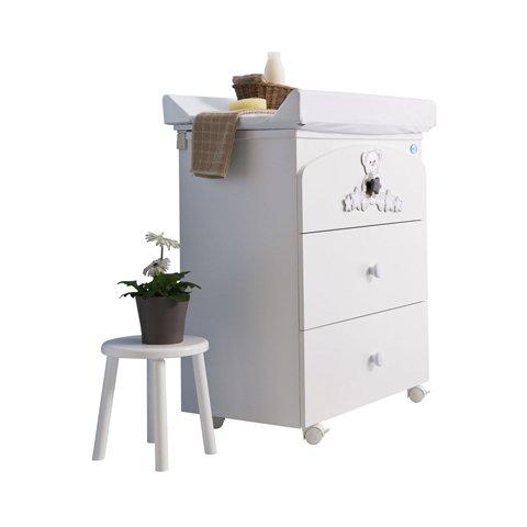 preiswerte kommode buche kaufen. Black Bedroom Furniture Sets. Home Design Ideas