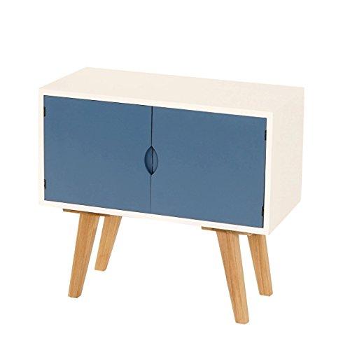 kommode im retro stil. Black Bedroom Furniture Sets. Home Design Ideas
