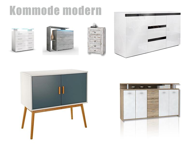 Kommode design modern  Kommode modern